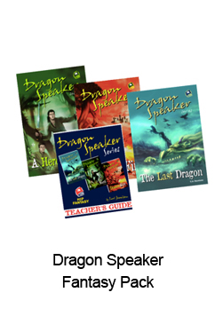 Dragon Speaker Fantasy Pack