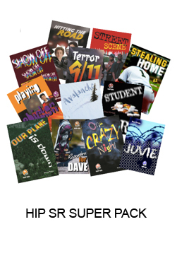 HIP SR SUPER PACK