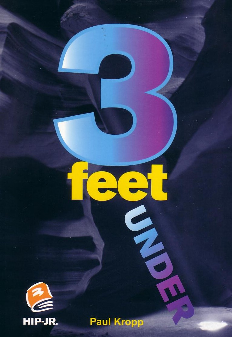 Three Feet Under