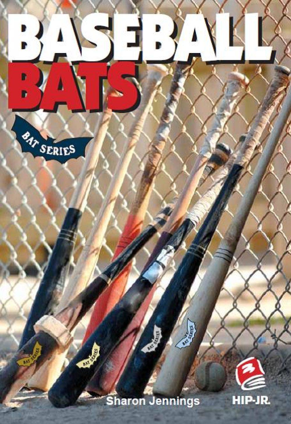 Bats 6: Baseball Bats