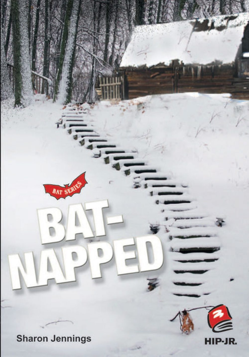 Bats 4: Batnapped