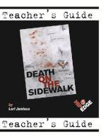 Death on the Sidewalk – Teacher's Guide