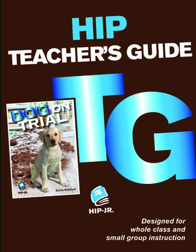Dog on Trial – Teacher's Guide