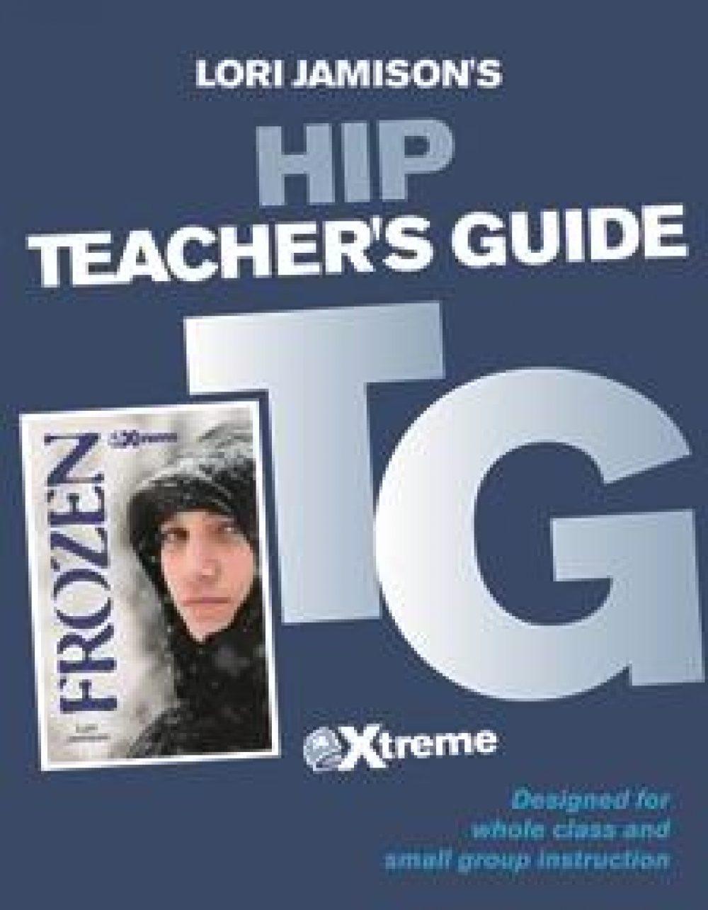 Frozen - Teacher's Guide