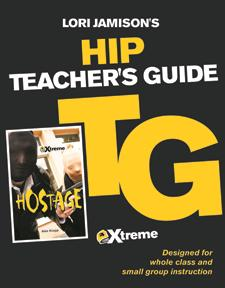 Hostage – Teacher's Guide