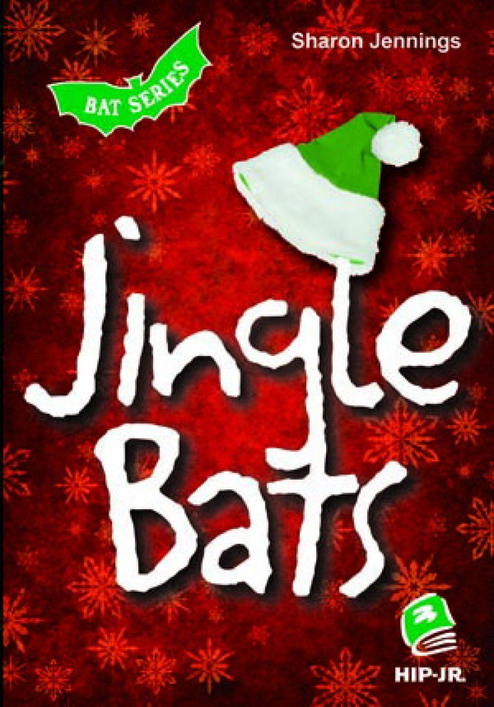Bats 3: Jingle Bats