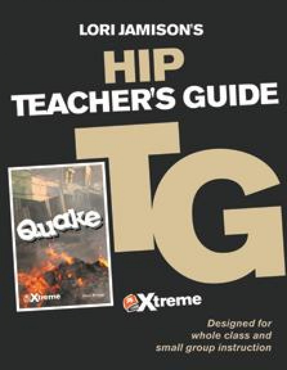 Quake - Teacher's Guide