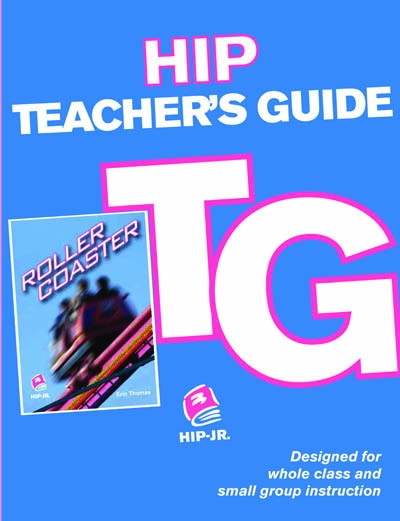 Roller Coaster – Teacher's Guide