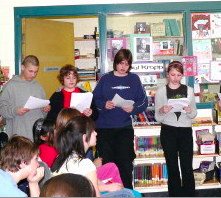 Readers Theater