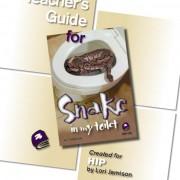 Snake in My Toilet - Teacher's Guide