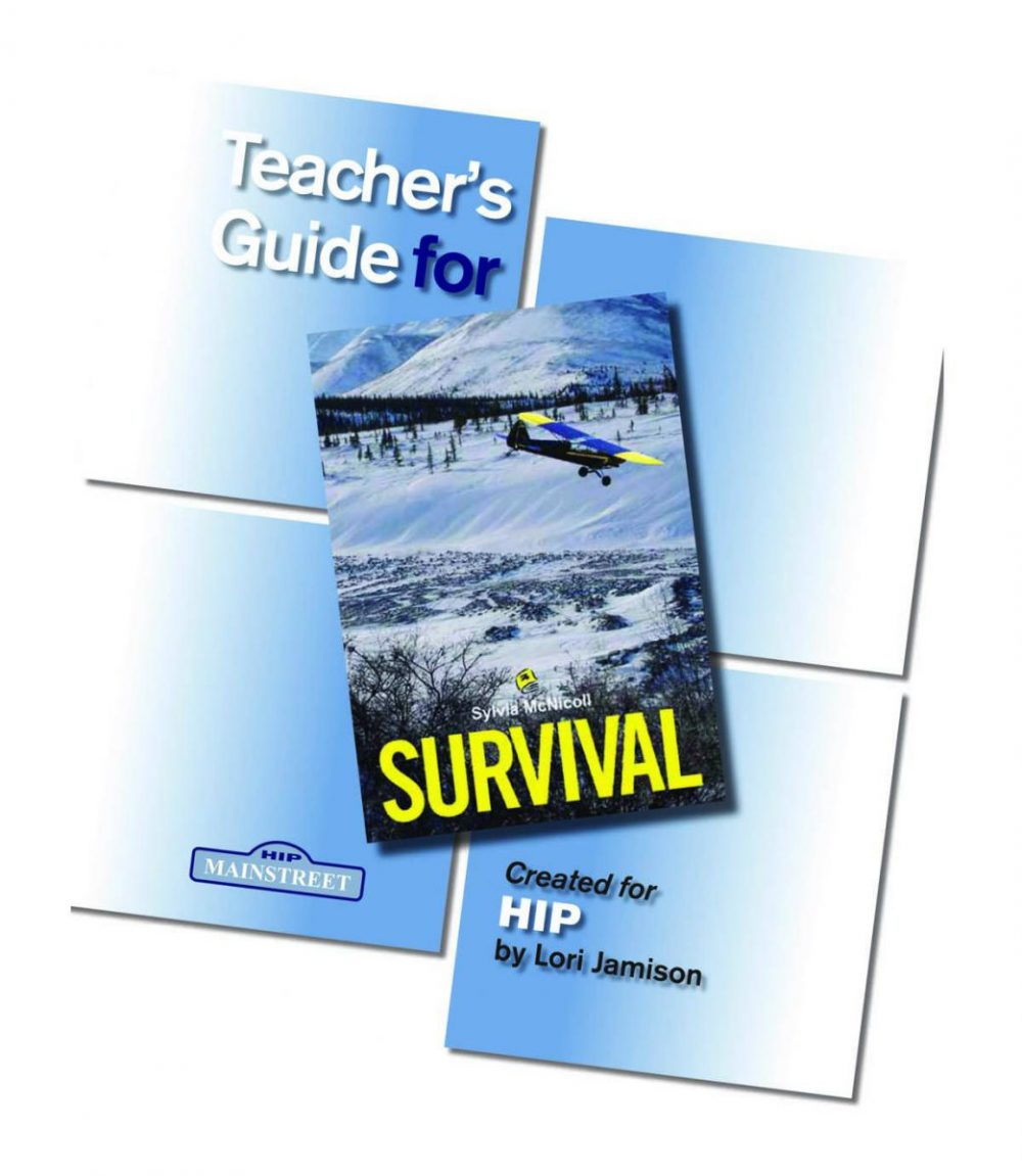 Survival Teachers Guide