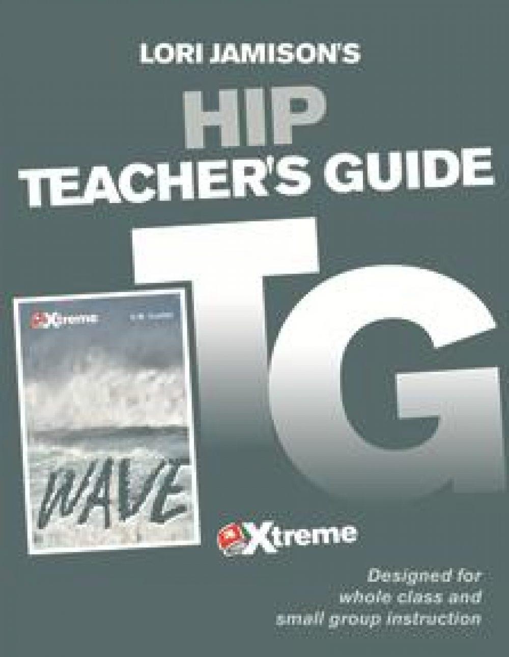 Wave - Teacher's Guide