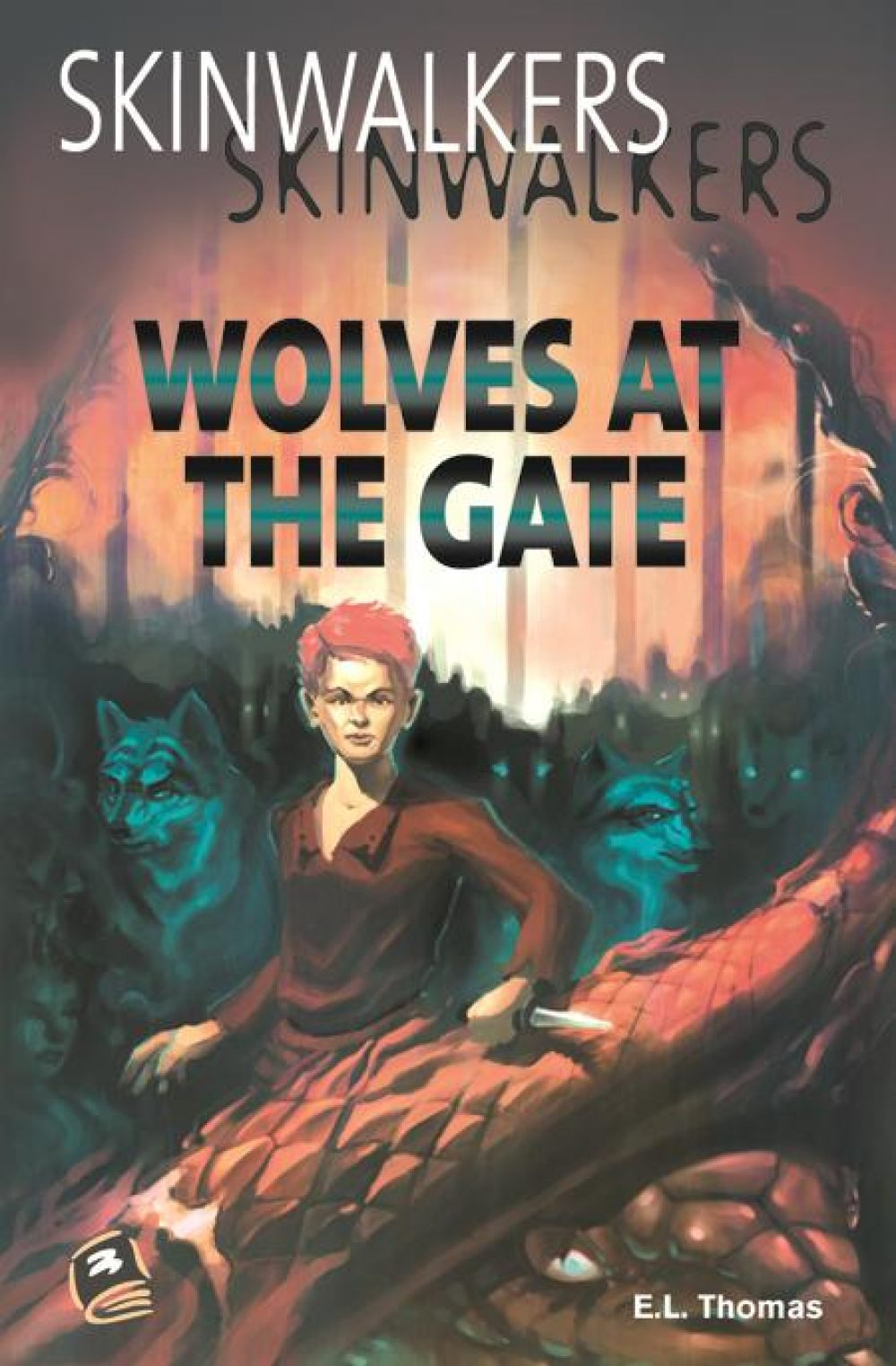 Skinwalkers: Wolves at the Gate