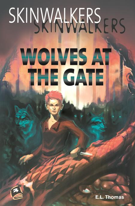 Wolves at the Gate (Skinwalkers 3)