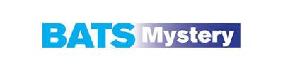 BATS Mystery Logo