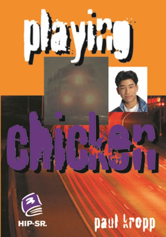 Playing Chicken