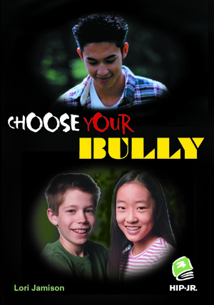 Choose Your Bully 1