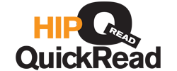 QuickRead Logo