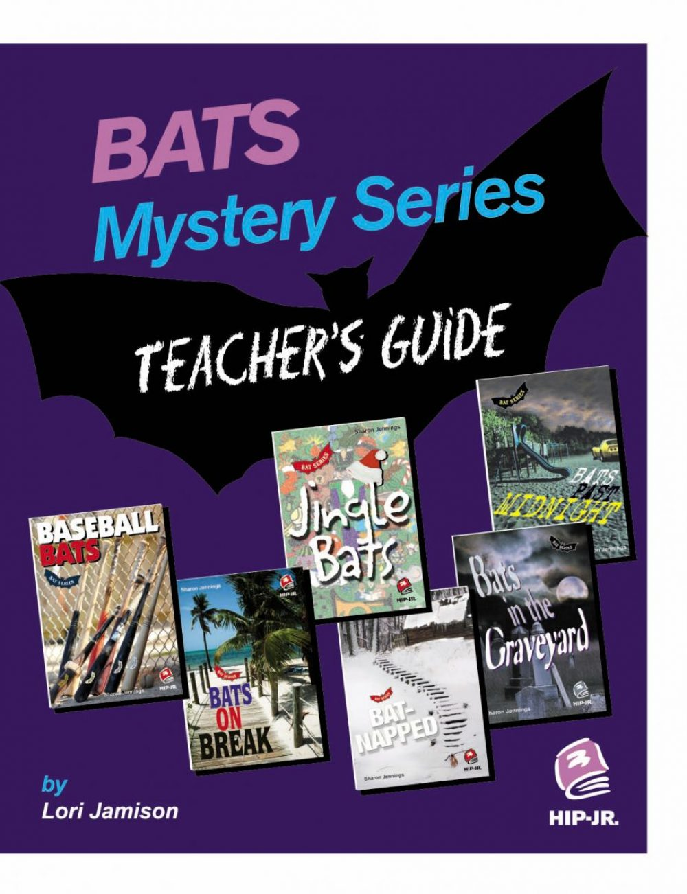 Bats Mystery Series Complete Teacher's Guide