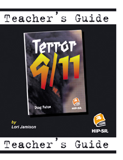 Terror 9/11 – Teacher's Guide