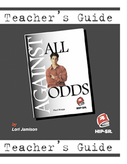 Against all Odds – Teacher's Guide
