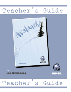 Avalanche – Teacher's Guide