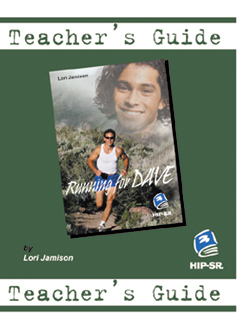 Running for Dave – Teacher's Guide