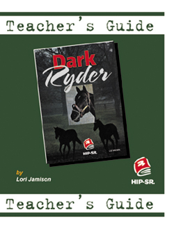 Dark Ryder – Teacher's Guide