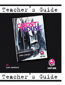 Ghost House – Teacher's Guide