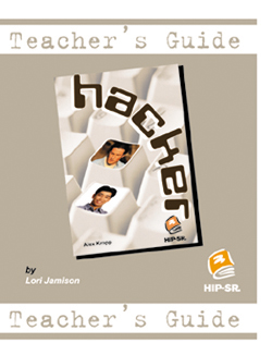 Hacker – Teacher's Guide