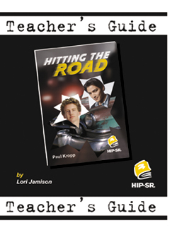 Hitting the Road – Teacher's Guide