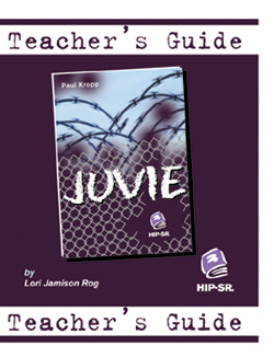 Juvie – Teacher's Guide