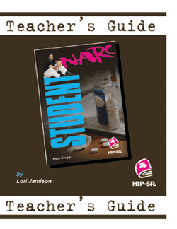 Student Narc –  Teacher's Guide