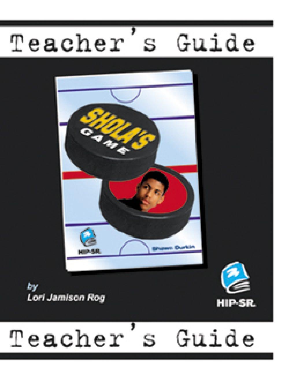 Shola's Game - Teacher's Guide