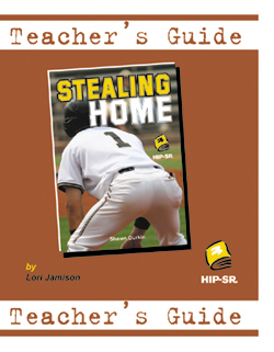 Stealing Home – Teacher's Guide
