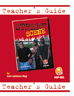 Street Scene – Teacher's Guide