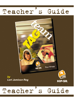Tag Team – Teacher's Guide