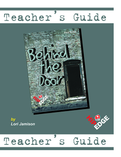 Behind The Door – Teacher's Guide