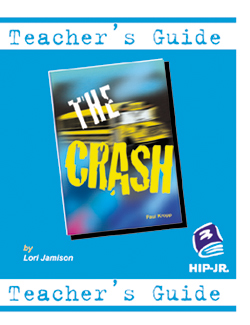 The Crash – Teacher's Guide