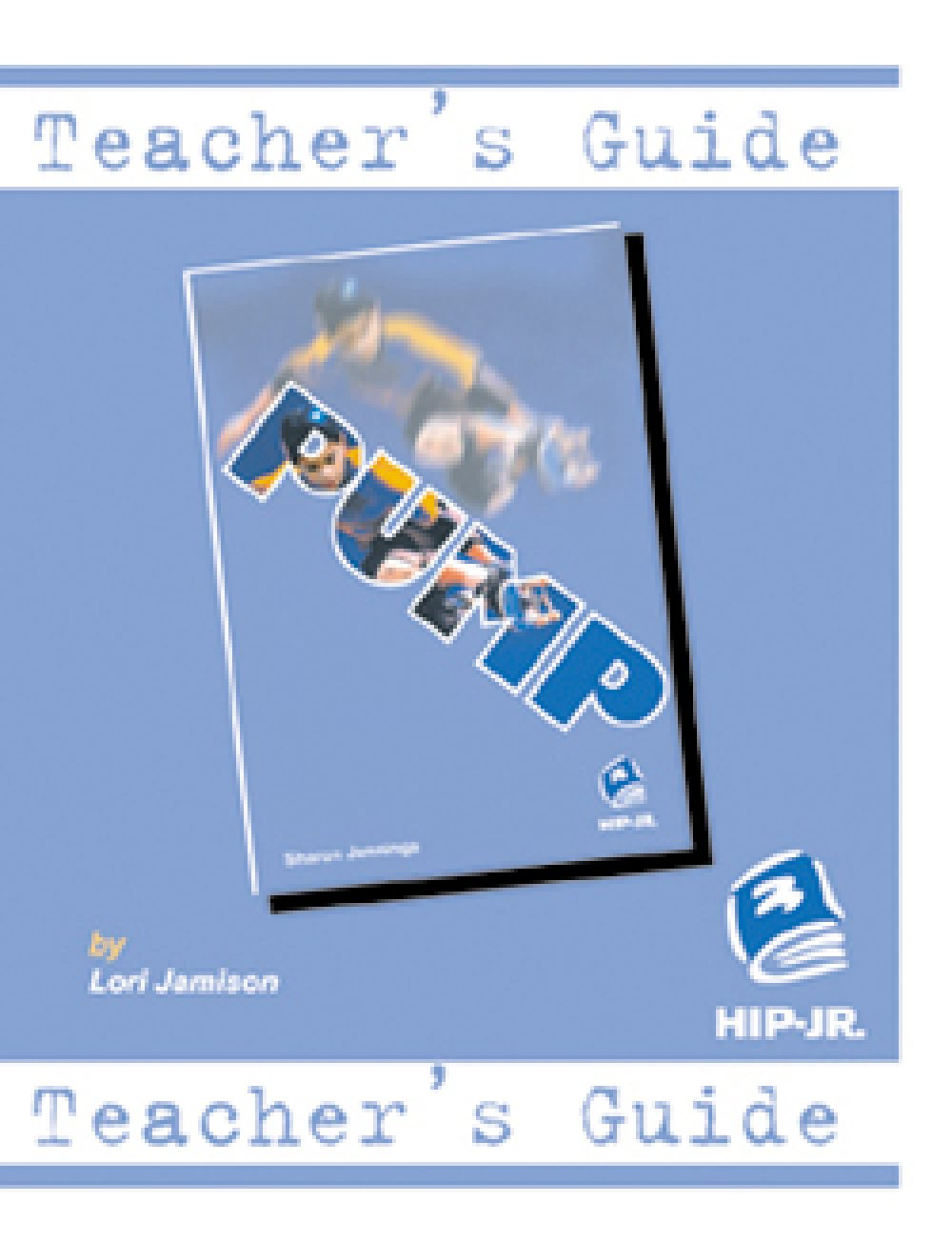 Pump! - Teacher's Guide