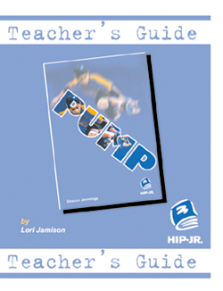Pump! – Teacher's Guide