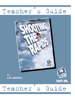 Shooting the Rapids – Teacher's Guide