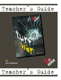 Turf War – Teacher's Guide