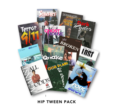 HIP TWEEN PACK