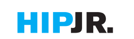 HIP JR logo