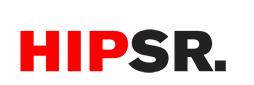 HIP SR logo