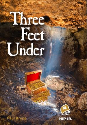 Three Feet Under