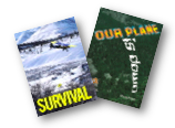 Survival & Our Plane