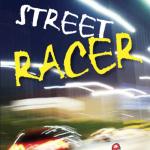 Sreet Racer front cover