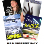 HIP Mainstreet Pack